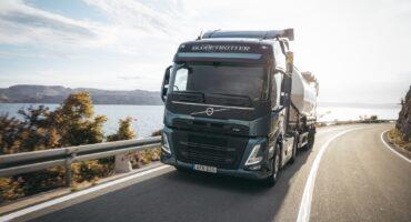 Nowe Volvo FM z nagrodą Red Dot Design Award 2021