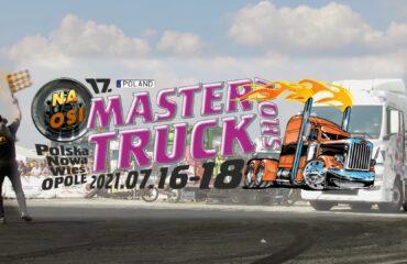 maste truck show 2021