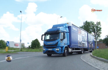 truck story lekkie ciężarówki 926