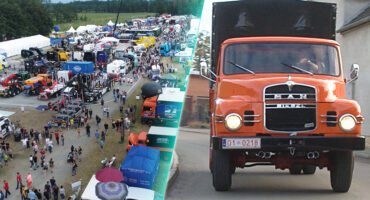 trucker club 11
