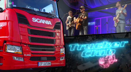 trucker club 12