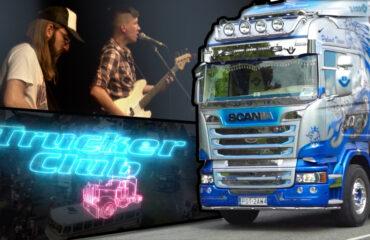 trucker club 13