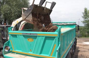 931 truck story iveco trakker