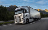 Nowy IVECO S-WAY