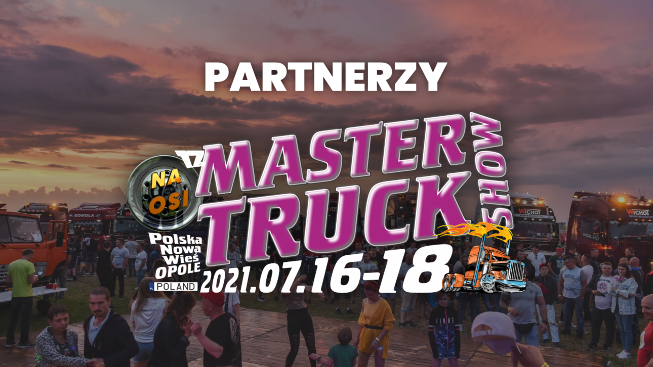 partnerzy master truck