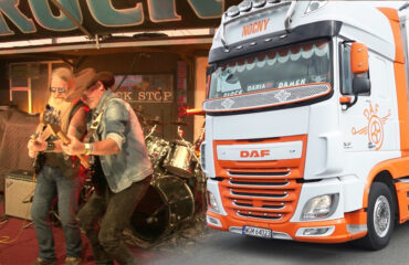 trucker club 18