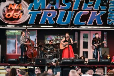 blueberry hill na master truck show