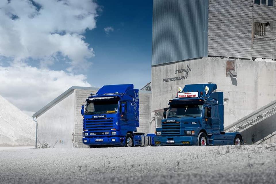Master Truck Show 2021