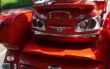 honda goldwing club poland na master truck show 2021