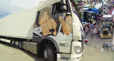 trucker club 21/2021