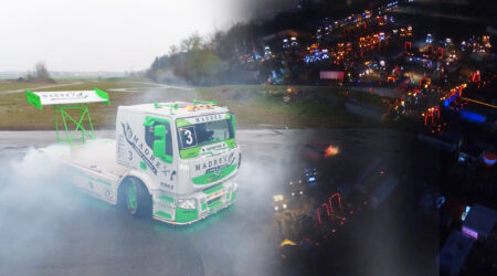 Trucker Club 22/2021