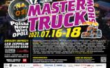 master truck show 2021 plakat