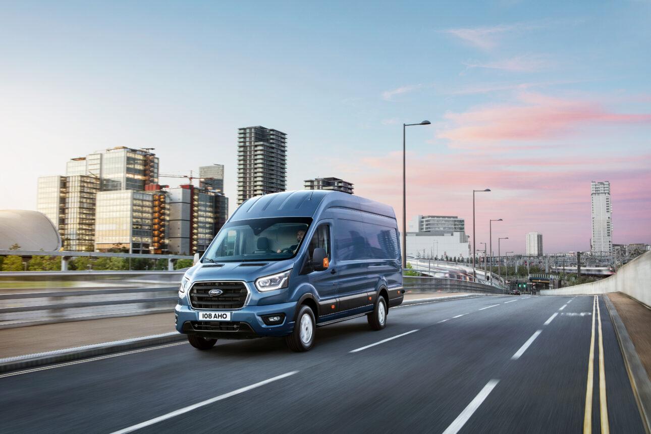 Wyniki sprzedaży Ford Polska – lipiec 2021