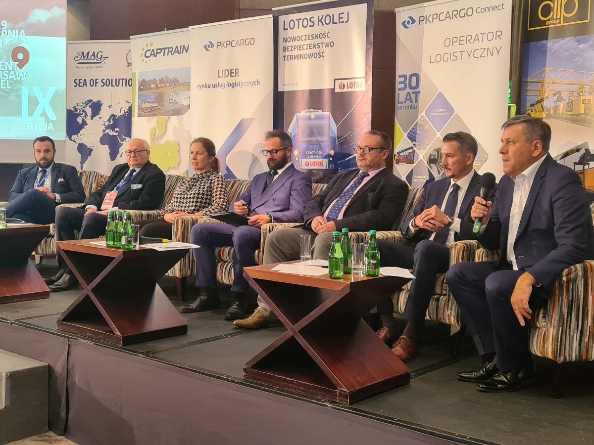 ZMPD Polski transport drogowy najmocniejszy w Unii