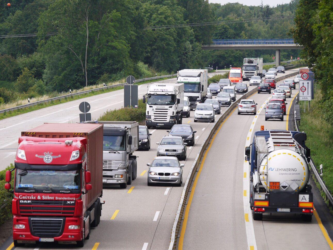 Z niczego, czyli z głowy - tak NSZZ Solidarność ocenia rządowy projekt reformy wynagradzania kierowców
