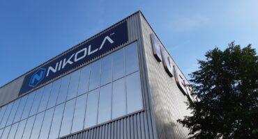 Zakład produkcyjny elektrycznych samochodów ciężarowych IVECO i Nikola został oficjalnie otwarty w Ulm w Niemczech