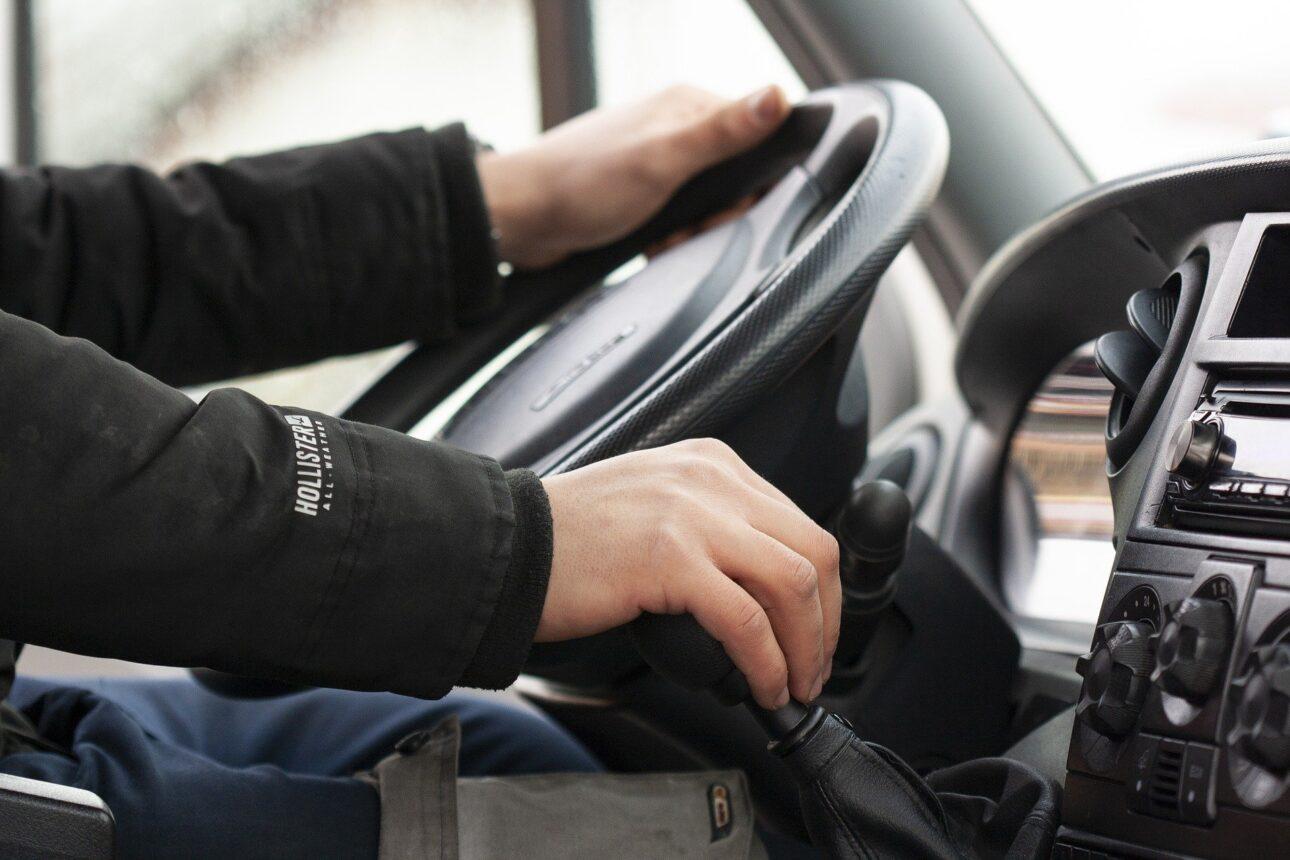 Brak kierowców to problem globalny