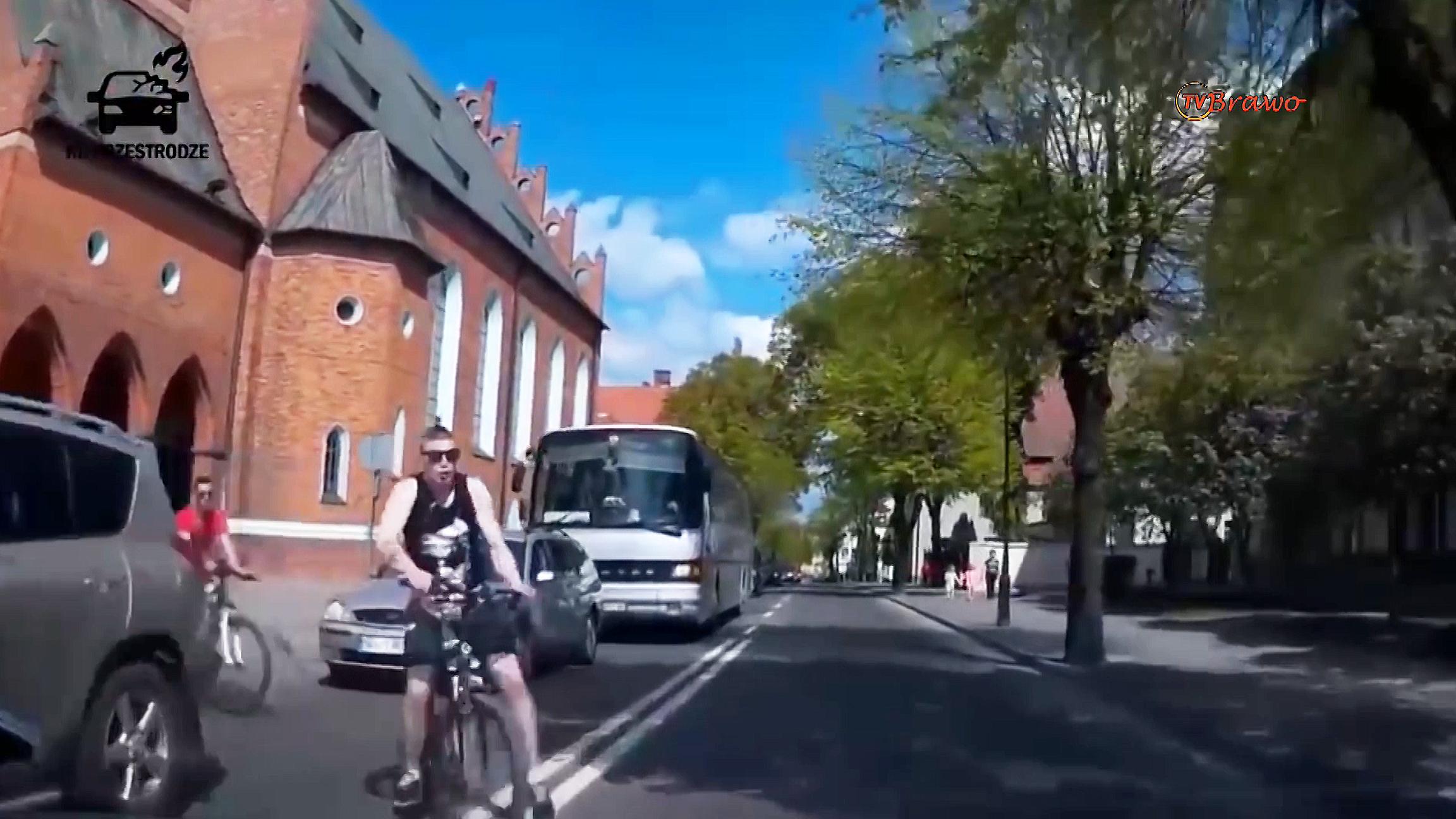 Nagle dwóch szarlatanów na rowerach wyjeżdża [Nie zabijaj, nie daj się zabić 38/2021]
