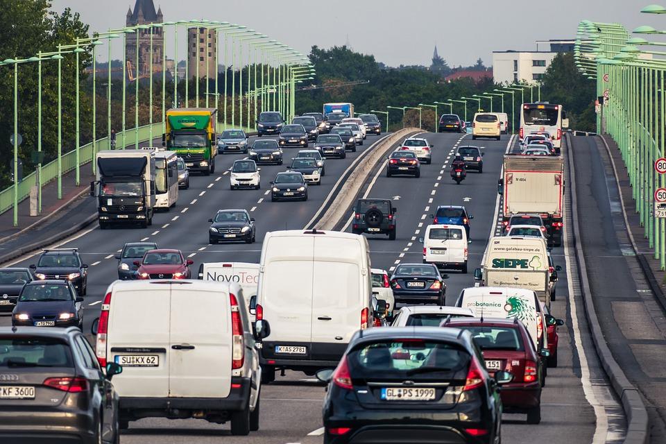 Darmowe autostrady w Hiszpanii