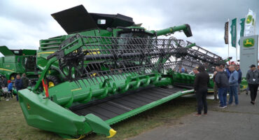 Agro Show Bednary 2021