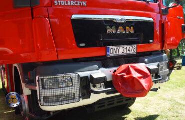 Master Truck Show 2021 cz. 7 i piknik